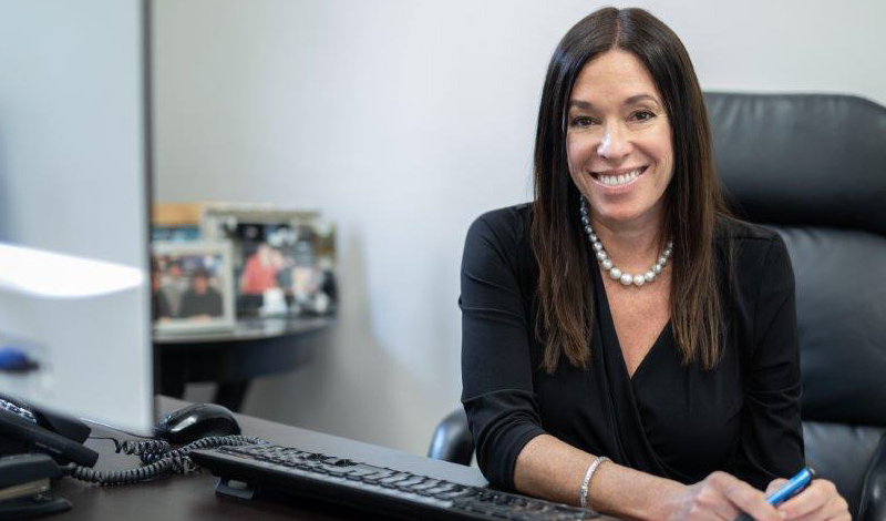Dori-Ellen Feltman   DIvorce & Family Law, Westport CT