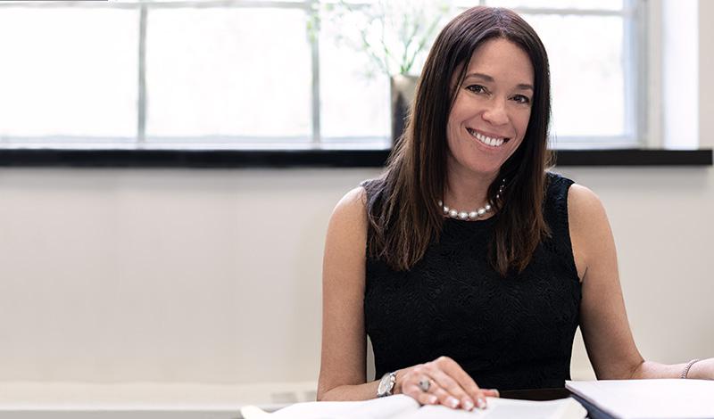 Westport Divorce Lawyer - Dori Ellen Feltman